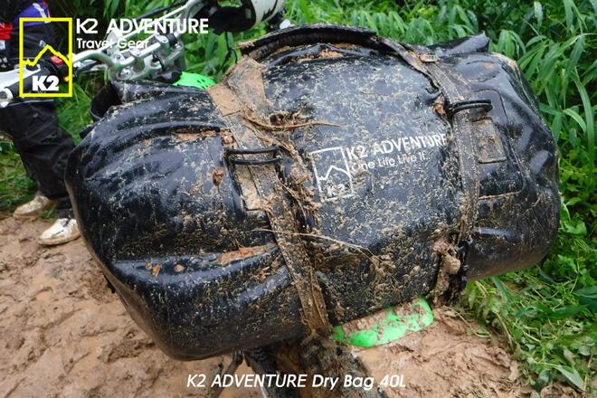 K2 Dry Bag 40L