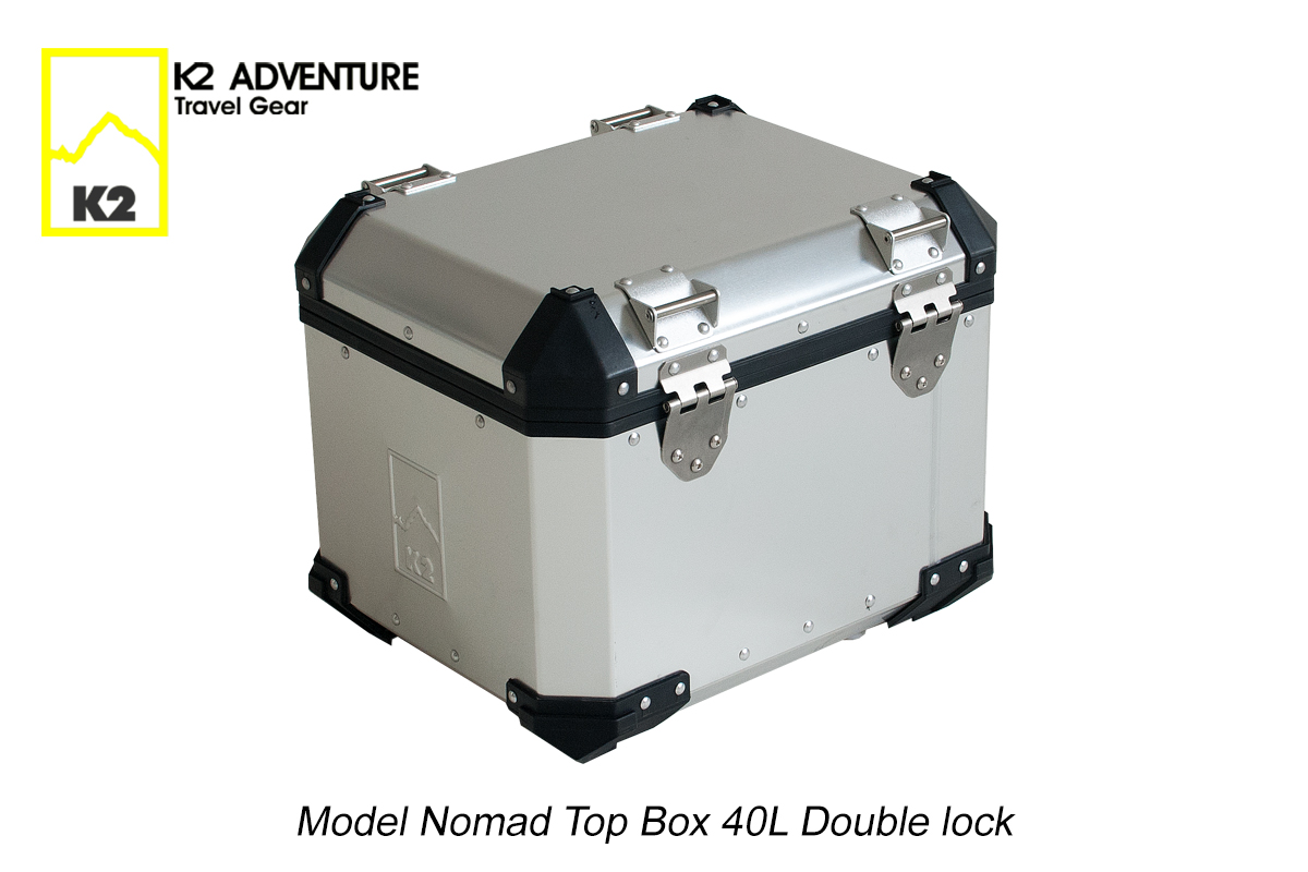 ราคาปี๊บบน K2 Nomad 40 L