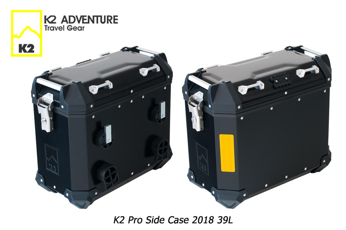 ปี๊บข้าง K2 Pro 2018