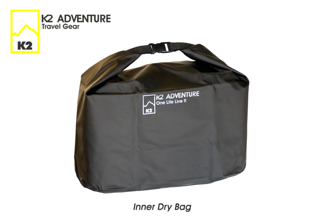 ราคากระเป๋า K2 ADVENTURE Inner Dry Bag