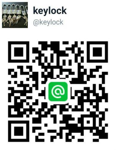 @keylock