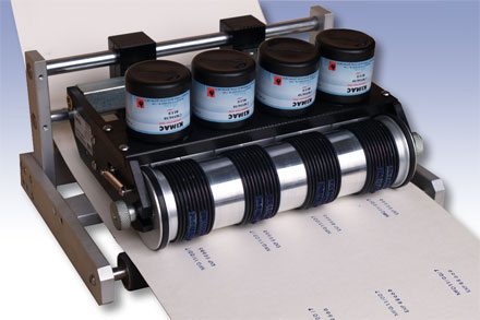 Roll coder machines : EASIPRINT