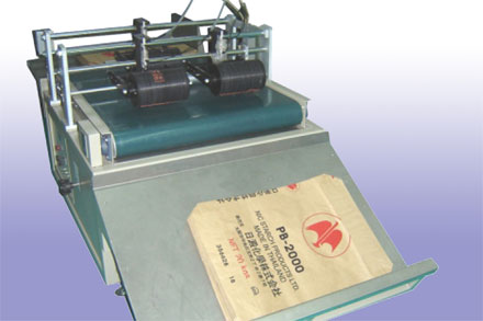 Sack and Carton coding machines