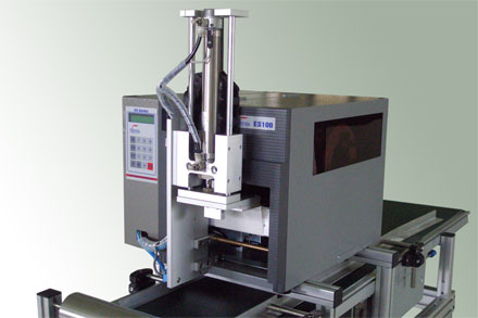 Print and Apply : Easilabel ES100 Series