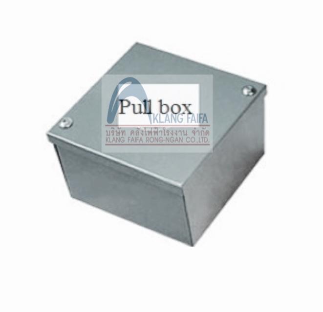Pullbox, พลูบ๊อกซ์, Pullboxพ่นสี, PullboxHDG,