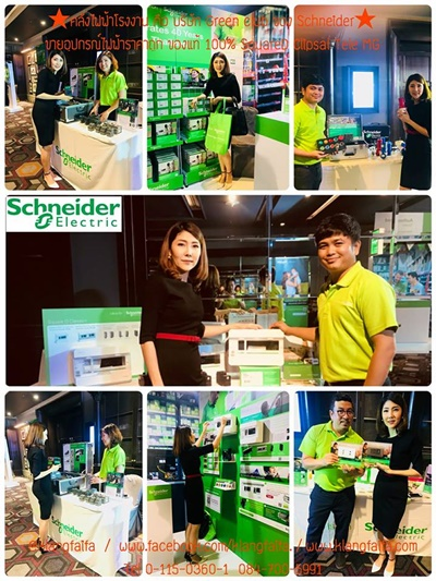 SquareD-Schneider-Tele-MG-ตู้โหลด-ตู้คอนซูเมอร์