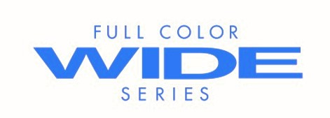 full color Wide Series