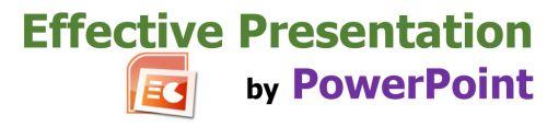 Effective Presentation by PowerPoint,อบรมสัมมนา,เคเอ็นซี เทรนนิ่ง เซ็นเตอร์