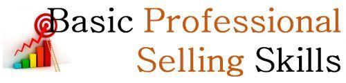 Basic Professional  Selling Skills,อบรมสัมมนา,เคเอ็นซี เทรนนิ่ง เซ็นเตอร์