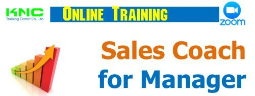Sales Coach for Manager