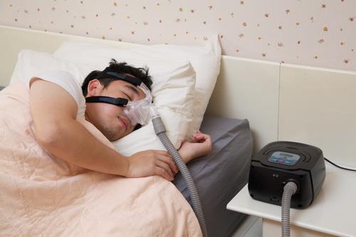 CPAP ไอ ไอเรื้อรัง รักษาอาการไอ รักษาอาการไอเรื้อรัง