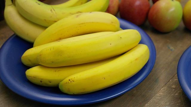 กล้วย บำรุงเลือด,บำรุงเลือดและลมปราณ,อาการอ่อนเพลีย,อ่อนเพลีย,ระบบไหลเวียนโลหิต