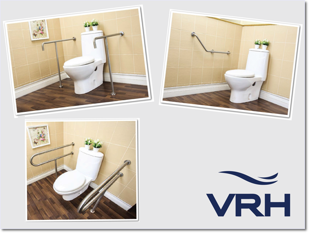 VRH Grab Bar Handicap