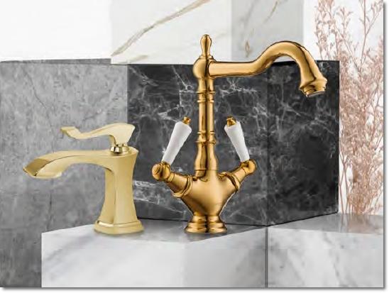 ก๊อกน้ำและฝักบัว Faucet Shower Valve
