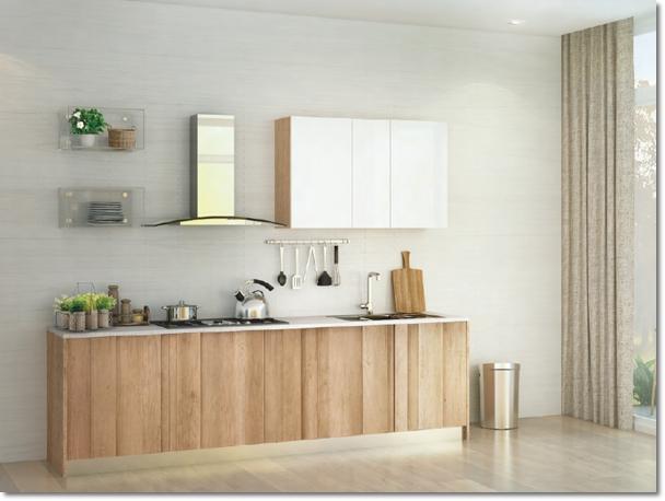 ห้องครัว Kitchen