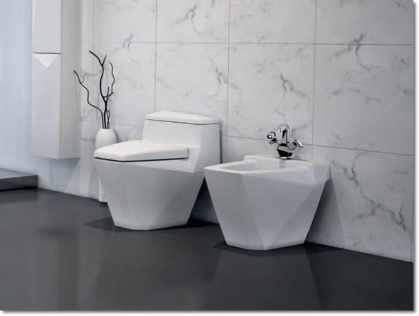 สุขภัณฑ์ Toilet ชักโครก