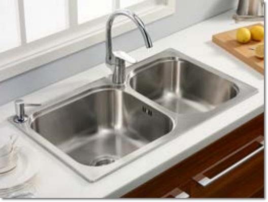 ห้องครัว Kitchen Sink