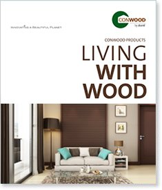CONWOOD Brochure 2017