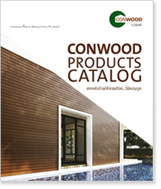 CONWOOD Product Catalog