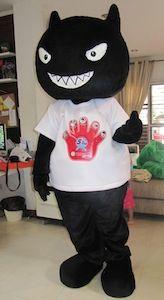 mascot,มาสคอต,ชุดมาสคอต,เช่ามาสคอต,ทำมาสคอต,เช่าชุดมาสคอต