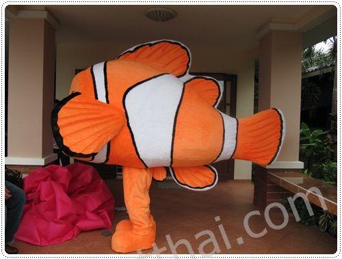 ปลานีโม่