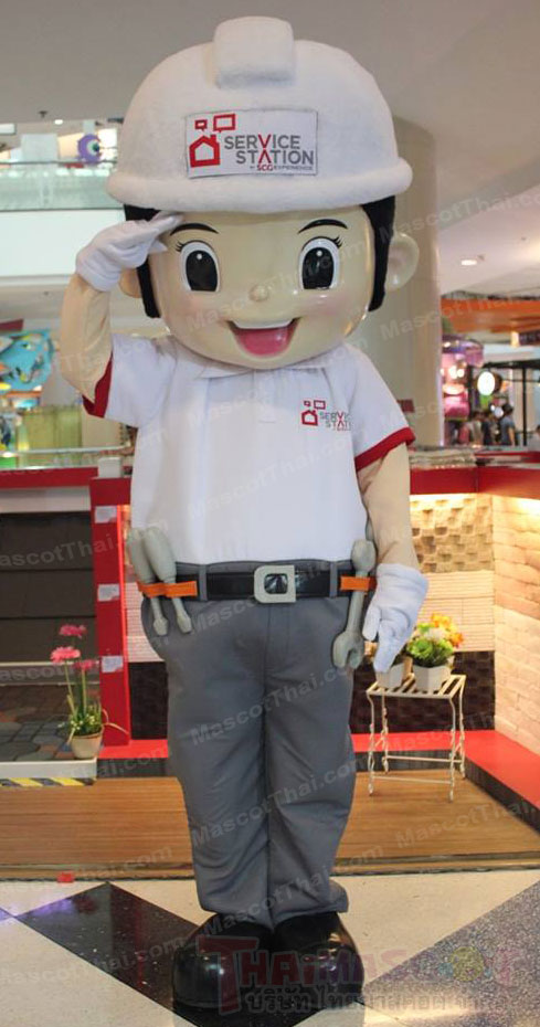 mascot scg