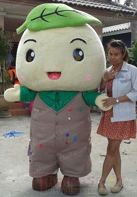 mascot toyota