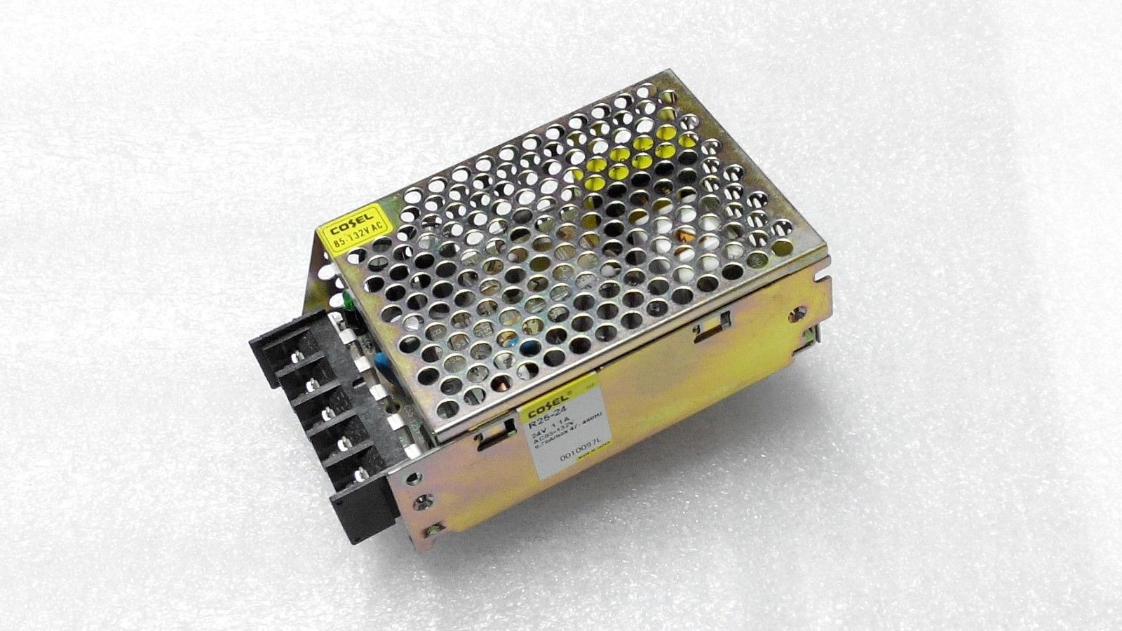 COSEL R25-24 POWER SUPPLY