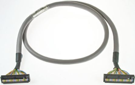 OMRON / Cable Connector / XW2Z-100PM