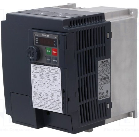 TOSHIBA / Inverter / VFS15-4022PL-W