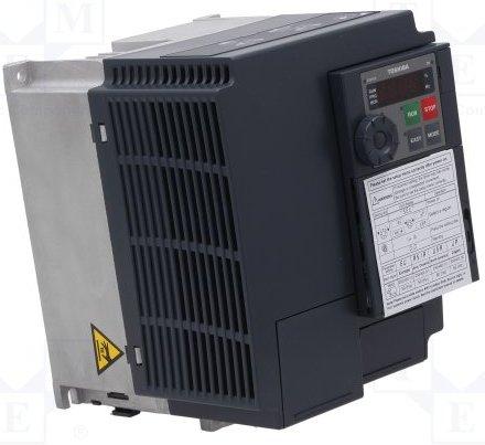 TOSHIBA / Inverter / VFS15-4037PL-W