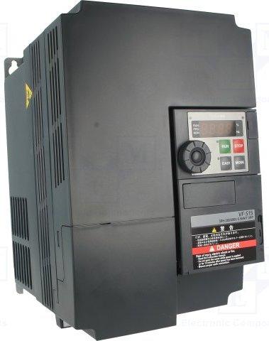 TOSHIBA / Inverter / VFS15-4055PL-W