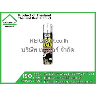 leak sealer B-125 600ml