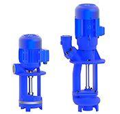 FT | FTA | SFT Free-flow Immersion Pump / Vortex Pump