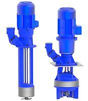 SFC Cutter Pump with cutting unit