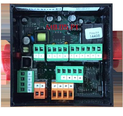 Sensor de temperatura BTH f14d NTC sensor de vidrio 5000 Ohm 3,5mm l75mm 1 unid