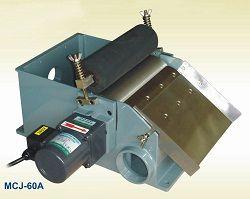 MCJ -Series Magnetic Separator