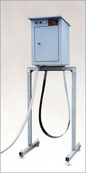 Waste water oil skimmer : JF-100