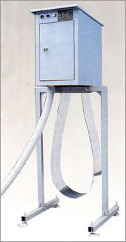 Oil skimmer สำหรับบ่อบำบัดน้ำเสีย : JF-200