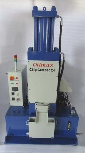 Chip compactor
