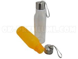 K897 กระบอกน้ำพลาสตืกพรีเมี่ยม สินค้านำเข้า ของพรีเมี่ยม ของฝาก ของแจก ของแถม พรีเมี่ยม สกรีนโลโก้