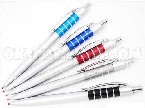 P306 ปากกาพลาสติก ปากกานำเข้า ปากกา ปากกาพรีเมี่ยม ปากกาพลาสติก พร้อมสกรีน สกรีนฟรี ของพรีเมี่ยม สินค้าพรีเมี่ยม ของนำเข้า สินค้านำเข้า ของแจก ของแถม ของชำร่วย มีให้เลือกหลายแบบค่ะ