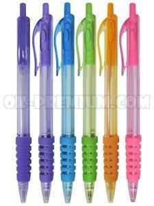 P305 ปากกาพลาสติก ปากกานำเข้า ปากกาพรีเมี่ยม ปากกา สกรีนฟรี ของแจก ของพรีเมี่ยม ของชำร่วย ปากกาแจกฟรี ปากกาแจก