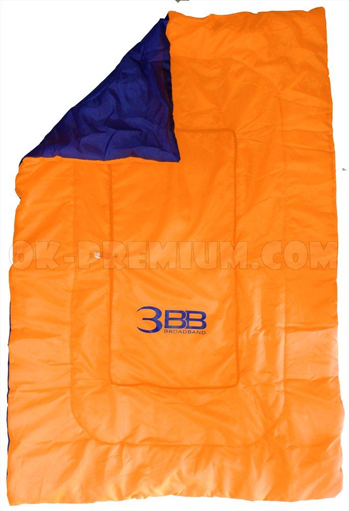 T312 หมอนผ้าห่ม หมอนผ้าห่มพรีเมี่ยม รับผลิตหมอนผ้าห่ม หมอนอิง หมอนผ้าร่ม  หมอนผ้าห่มทำจากผ้าร่ม หมอนของชำร่วย