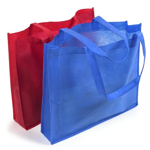 T1608 ถุงผ้าสปันบอนด์ ถุงผ้า พรีเมี่ยม ถุงผ้าพรีเมี่ยม ของที่ระลึก ของฝาก สินค้านำเข้า ของแจก ของแถม
