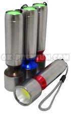 K491 พวงกุญแจไฟฉาย ไฟฉายนำเข้า ไฟฉาย ไฟฉายพรีเมี่ยม ของพรีเมี่ยม ของชำร่วย ของแจก ของแถม สกรีนฟรี