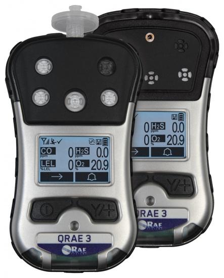เครื่องวัดก๊าซ,เครื่องวัด,ระยอง,เครื่องเช่า,สอบเทียบ,ISO,เครื่องวัดออกซิเจน,พื้นที่อับอากาศ,พกพา,เครื่องวัด,RAE,QRAE,QRAE3,III