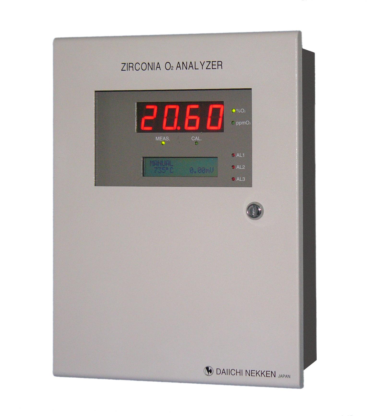 analyzer, oxygen, gas, วัด, ก๊าซ,ออกซิเจน, O2, เครื่องวิเคราะห์, detector, daiichi, nekken, ราคา, ระยอง,รับติดตั้ง,ออกแบบ,เครื่องเช่า, แก๊ส ,ilinos ,Roemouse ,NGK ,Dong ,yong ,Rapidox ,AMI ,Hitech ,Metler