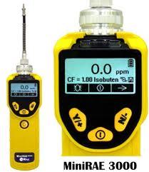 VOC,MiniRAE3000,เครื่องวัดสารระเหยอินทรีย์,เครื่องวัด VOC,เครื่องรุ่น MiniRAE3000