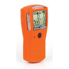 เครื่องวัดแก๊ส,แบบพกพา,บุคคล,พื้นที่อับอากาศ,สี่แก๊ส,เครื่องเช่า,ระยอง,สอบเทียบ,ISO,Gas,Clip,MSA